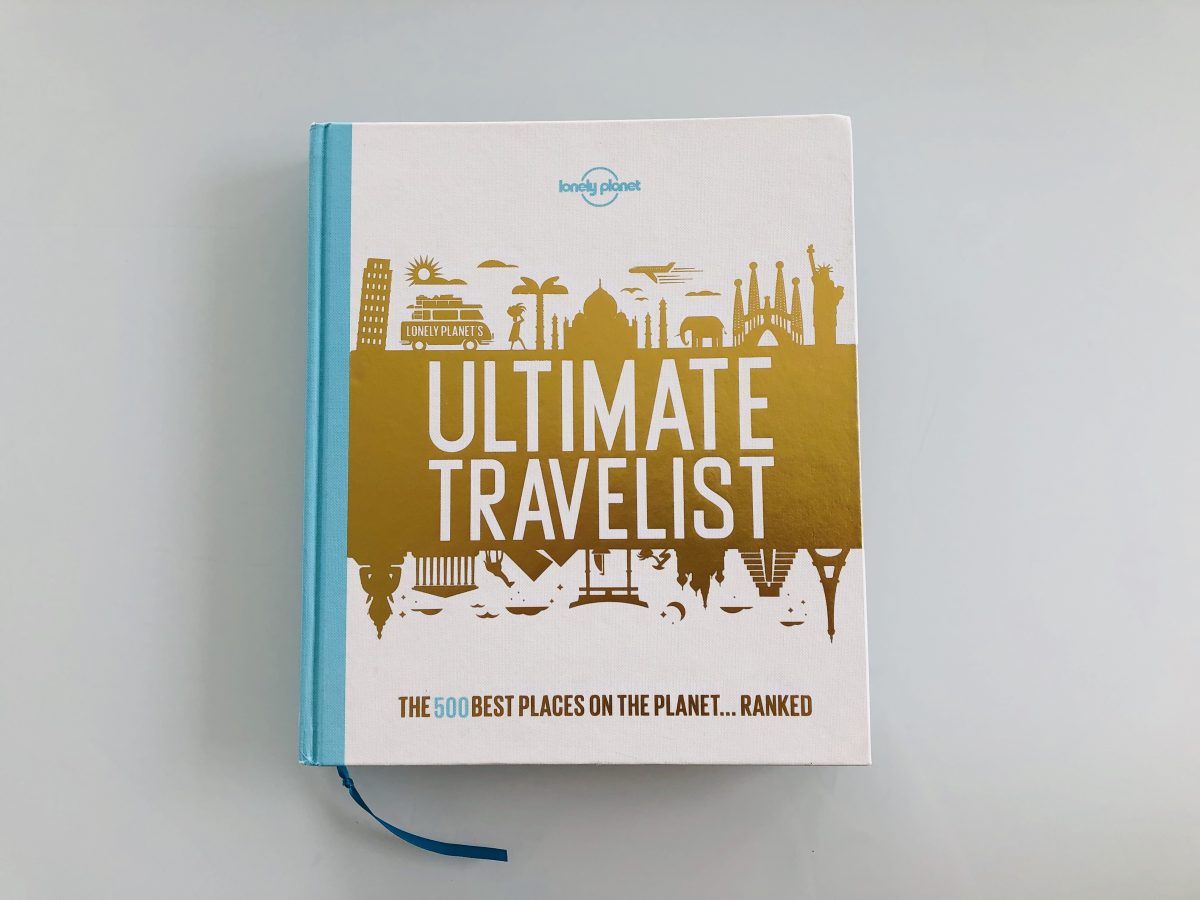 inspiring travel books