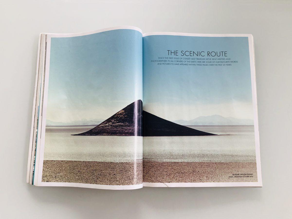 best travel magazine