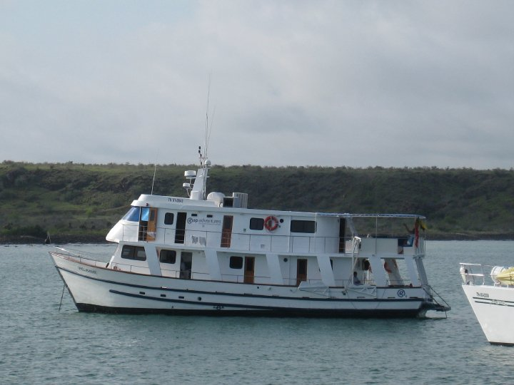 why are the Galapagos islands unique, sailing the galapagos islands