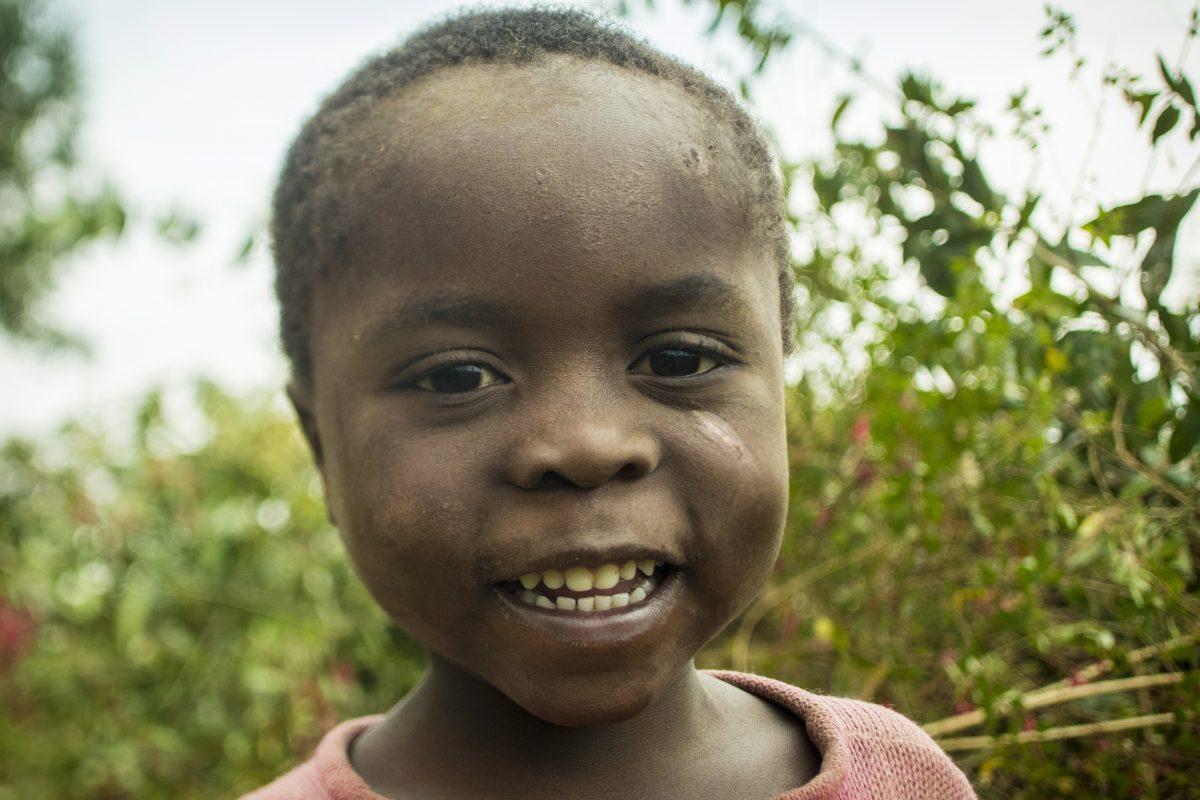 DRC democratic republic of Congo