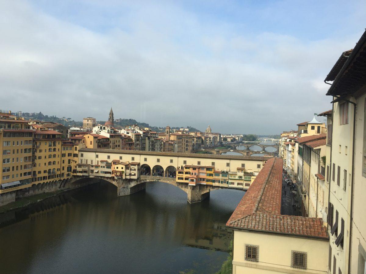 Tuscany road trip
