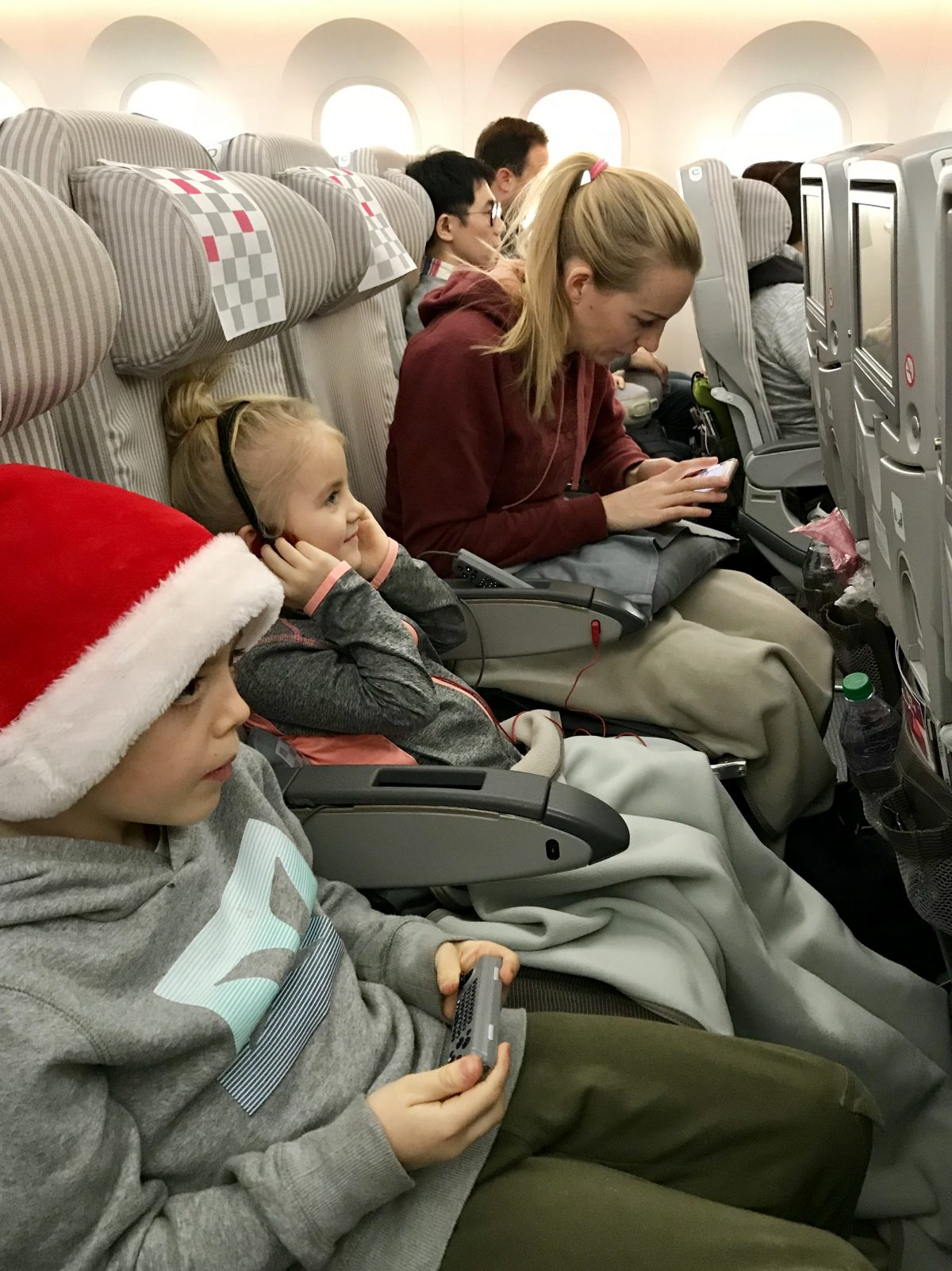 family travel hacks